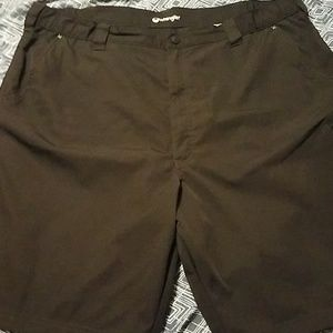 Size 42 Wrangler performance shorts